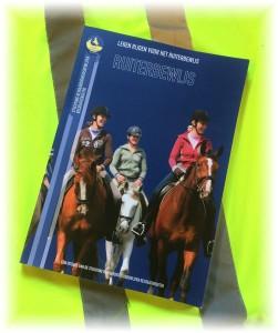 201604 2016 ruiterbewijsboek 1 rand